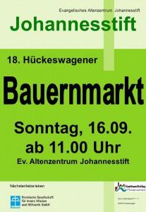 18. Hückeswagener Bauernmarkt 2