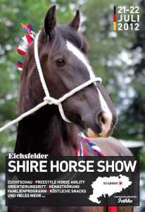 Eichsfelder_Shire_Horse_Show_2012