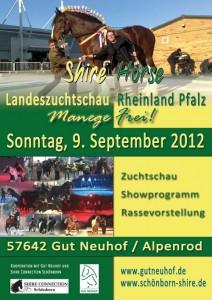 Landeszuchtschau Rheinland Pfalz 2