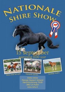 Nationale Shire Show 3