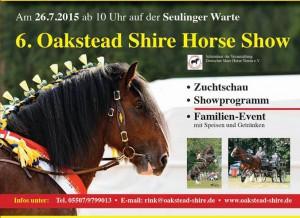 Oakstead