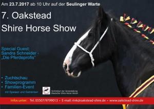 Oakstedt Show
